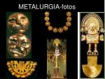 metalurgia fotos