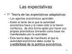 las expectativas4