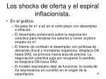 los shocks de oferta y el espiral inflacionista2