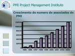 pmi project management institute2