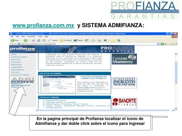 www.profianza.com.mx