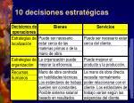 10 decisiones estrat gicas2