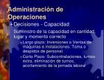 administraci n de operaciones2
