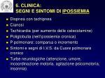 6 clinica segni e sintomi di ipossiemia