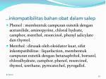 inkompatibilitas bahan obat dalam salep3