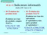 40 41 indicateurs informatifs indice100 base n 4