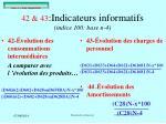 42 43 indicateurs informatifs indice 100 base n 4