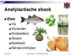 anafylactische shock7