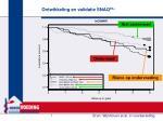 ontwikkeling en validatie snaq 653