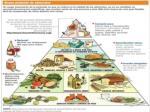 recomendaciones nutriconales