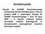 kontekst polski2
