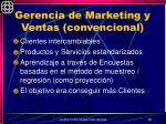gerencia de marketing y ventas convencional1