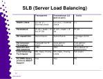 slb server load balancing2