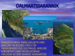 dalmaatsiarannik