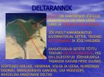 deltarannik