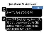 question answer2
