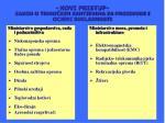 novi pristup zakon o tehni kim zahtjevima za proizvode i ocjeni sukladnosti