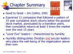 chapter summary6