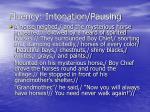 fluency intonation pausing8