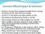 connect effect impact solutions