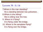 lesson 36 b1