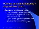 pol ticas para adjudicaciones y asignaciones cont1