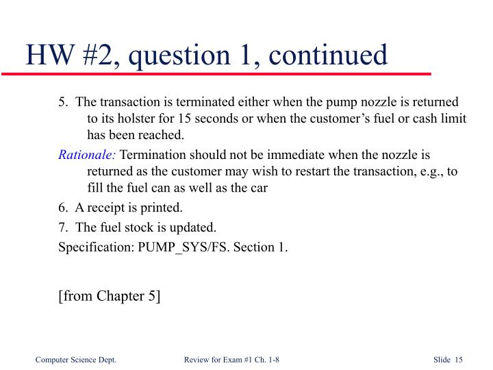 HW #2, question 1, continued
