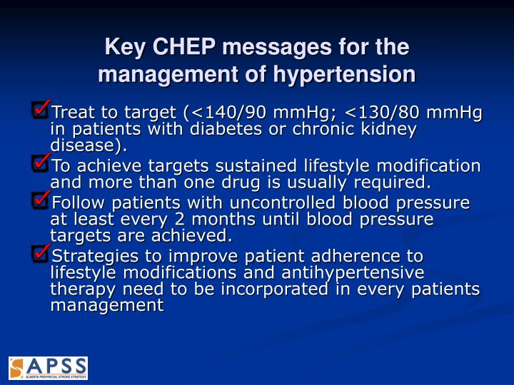 Key CHEP messages for the