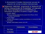 3 armonizaci n contable internacional proceso de adopci n de normas contables internacionales
