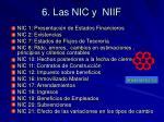 6 las nic y niif2