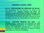 marco legal sbs3