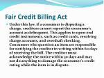 fair credit billing act1