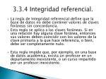 3 3 4 integridad referencial
