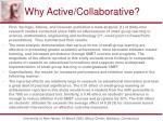 why active collaborative1