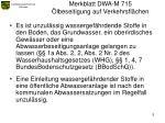 merkblatt dwa m 715 lbeseitigung auf verkehrsfl chen1