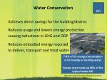water conservation1