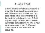 1 john 2 3 6