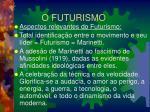 o futurismo2