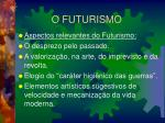 o futurismo3