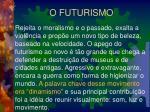 o futurismo4