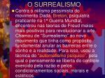 o surrealismo1