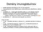 dom ny imunoglobul nov1