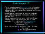 evoluci n post i 131