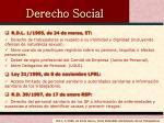 derecho social1