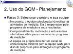 2 uso do gqm planejamento3