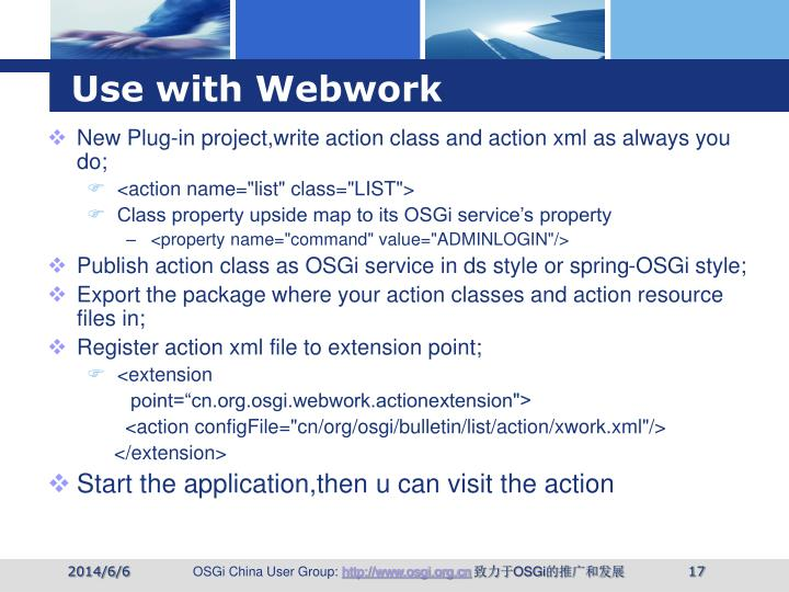 Use with Webwork