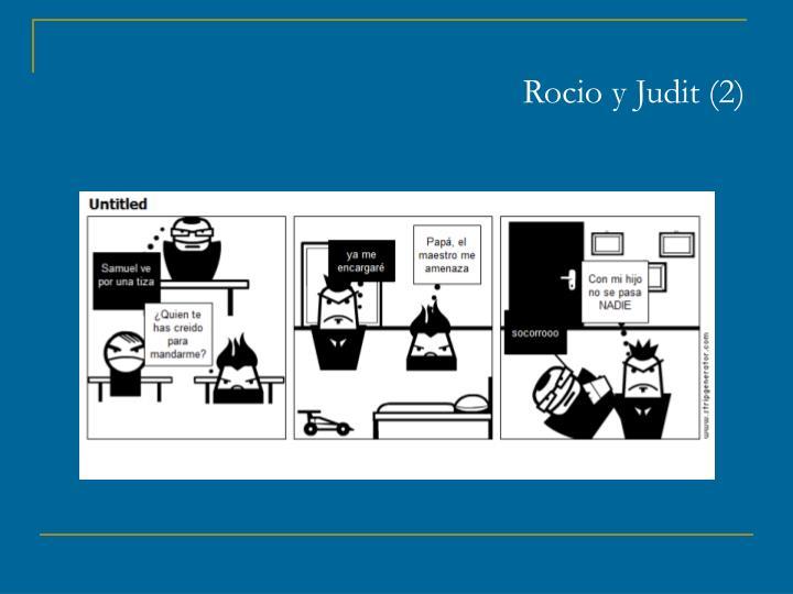 Rocio y Judit (2)