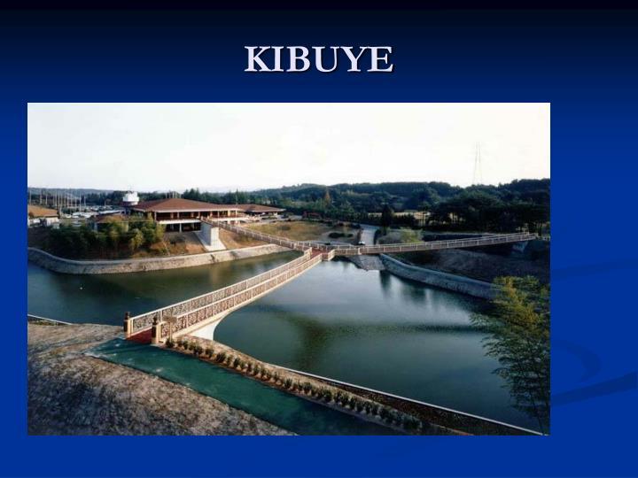 KIBUYE