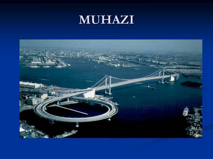 MUHAZI