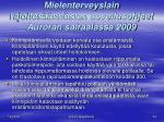mielenterveyslain rajoites nn sten sovellusohjeet auroran sairaalassa 2009